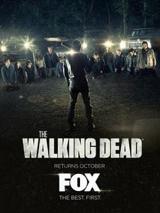 The Walking Dead / Живите мъртви – Сезон 8 Епизод 1