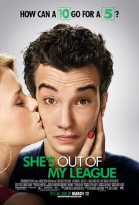She`s Out of My League / Тя не ми е по джоба (2010)