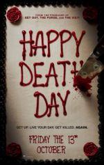 Happy Death Day / Честита смърт (2017)