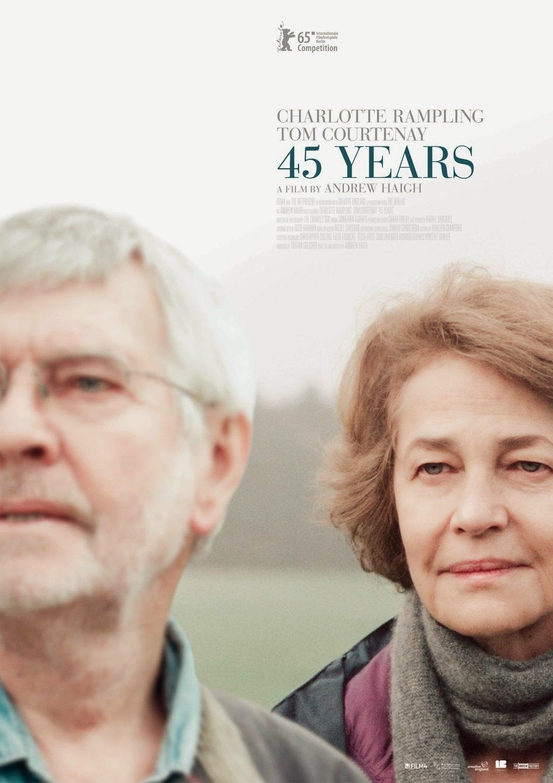 45 Years / 45 години (2015)