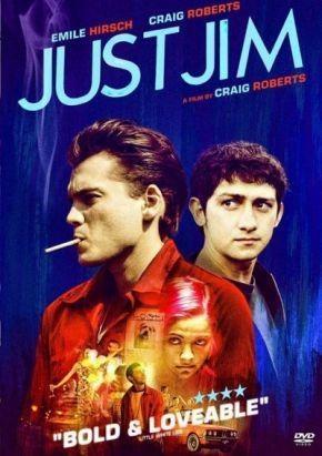 Just Jim / Просто Джим (2015)