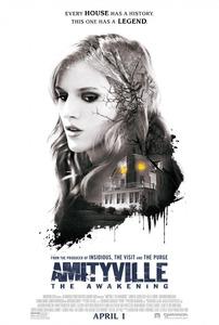 Amityville: The Awakening / Амитивил: Пробуждането (2017)