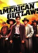 American outlaws / Американски бандити (2001)