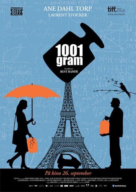 1001 Gram / 1001 Грама (2014)