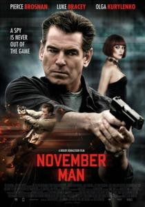 The November Man / Мисия: Ноември (2014)
