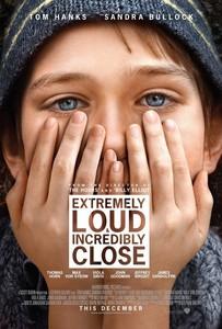 Extremely Loud & Incredibly Close / Ужасно силно и адски близо (2011)