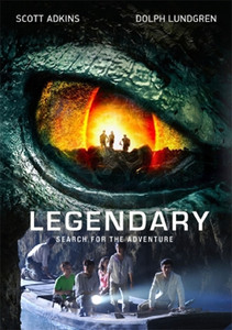 Legendary: Tomb of the Dragon / Гробницата на дракона (2013)