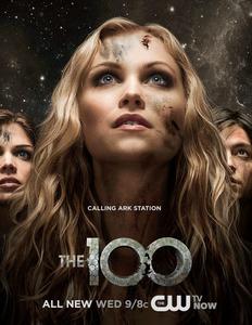The 100 – Season 1 / Стотината – Сезон 1