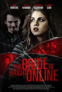 Bride he bought online / Булка по интернет (2015)