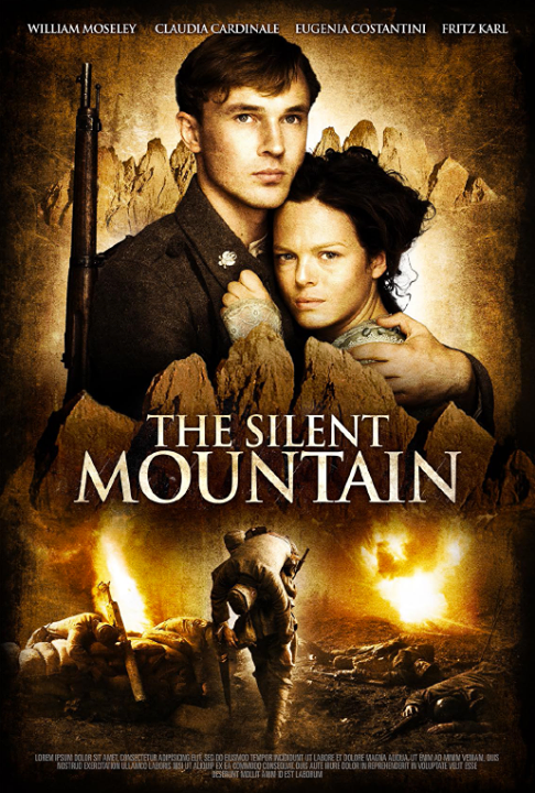 The Silent Mountain / Тихата Планина (2014)