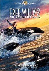 Free Willy 2 / Волният Уили 2 (1995)