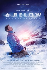 6 Below: Miracle on the Mountain / Шест метра дълбочина (2017)