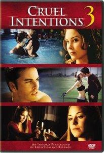 Cruel Intentions 3 / Секс игри 3 (2004)
