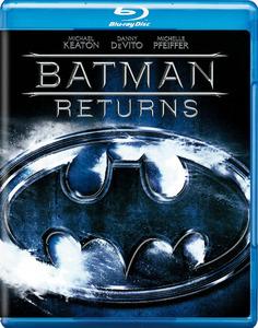 Batman Returns / Батман се завръща (1992)