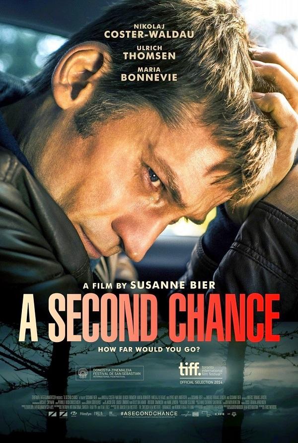 A Second Chance / Втори Шанс (2014)