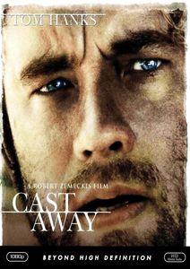 Cast Away / Корабокрушенецът (2000)