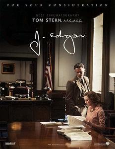 J. Edgar / Джей Едгар (2011)