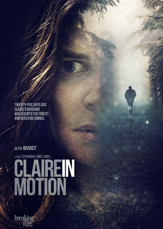 Claire in Motion / Клеър в действие (2016)