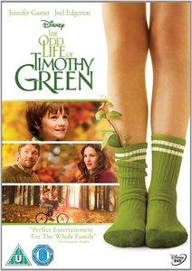 The Odd Life of Timothy Green / Необичайният живот на Тимъти Грийн (2012)