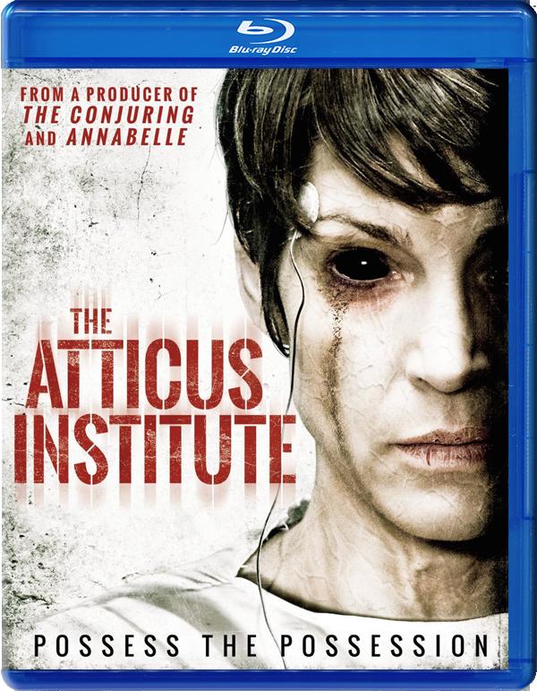 The Atticus Institute / Институтът Атикъс (2015)
