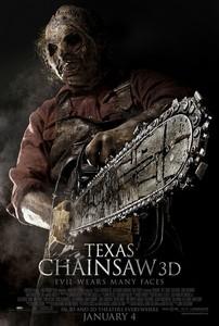 Texas Chainsaw / Тексаско клане 3 (2013)