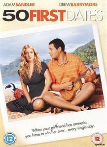 50 First Dates / 50 първи срещи (2004)