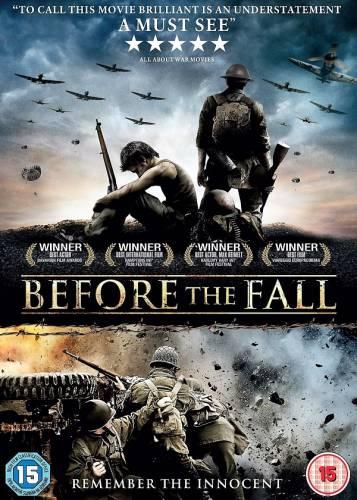 Before the Fall / Академия на смъртта (2004)