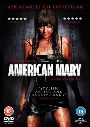American Mary / Американката Мери (2012)