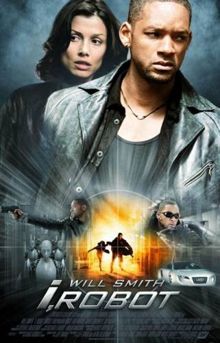 I, Robot / Аз, роботът (2004)