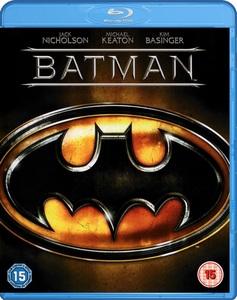 Batman / Батман (1989)