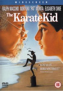 The Karate Kid / Карате кид (1984)