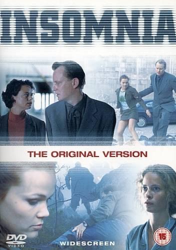 Insomnia / Безсъние (1997)