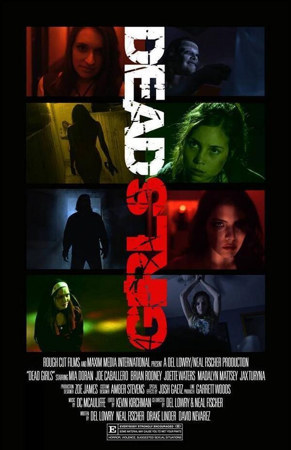 Dead Girls / Мъртви момичета (2014)