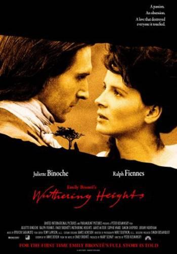 Wuthering Heights / Брулени Хълмове (1992)