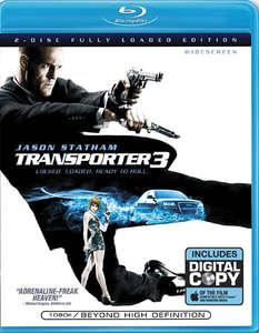 Transporter 3 / Транспортер 3 (2008)