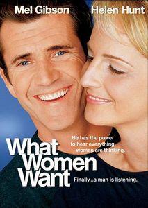 What Women Want / Какво искат жените (2000)