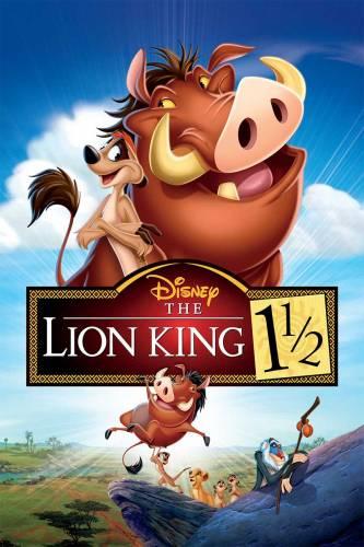 The Lion King 3: Hakuna Matata / Цар лъв 3: Хакуна матата (2004)