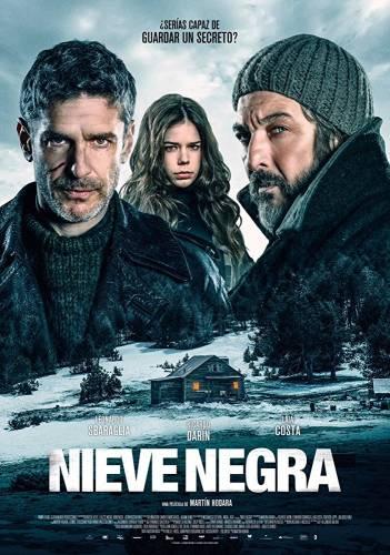 Nieve negra / Черен сняг (2017)
