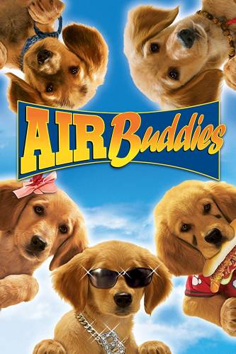 Air Buddies / Децата на въздушния Бъд (2006)