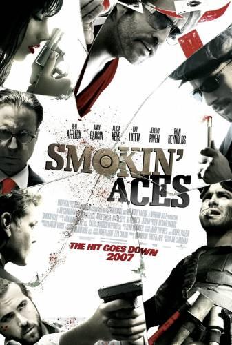 Smokin' Aces / Димящи аса (2006)