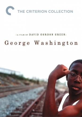 George Washington / Джордж Вашингтон (2000)
