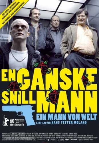 En ganske snill mann / Донякъде нежен (2010)