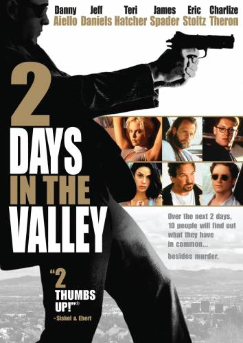 2 Days In The Valley / Два дни в долината (1996)