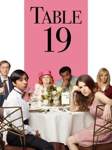 Table 19 / Маса 19 (2017)