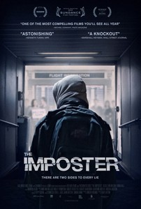 The Imposter / Измамникът (2012)