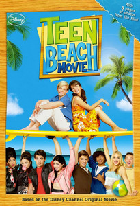 Teen Beach Movie / Тийнейджърски плажен филм (2013)