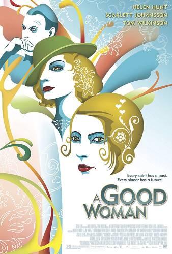 A Good Woman / Една добра жена (2004)
