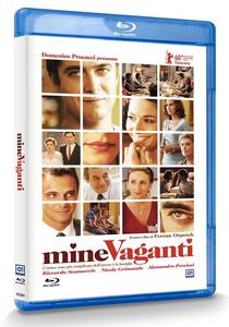 Mine vaganti / Безопасни откровения (2010)