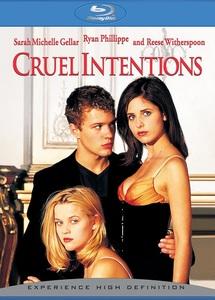 Cruel Intentions / Секс игри (1999)