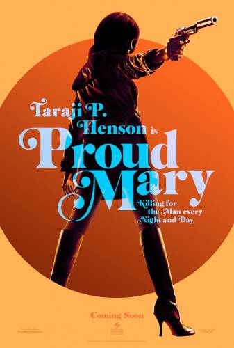 Proud Mary / Гордата Мери (2018)
